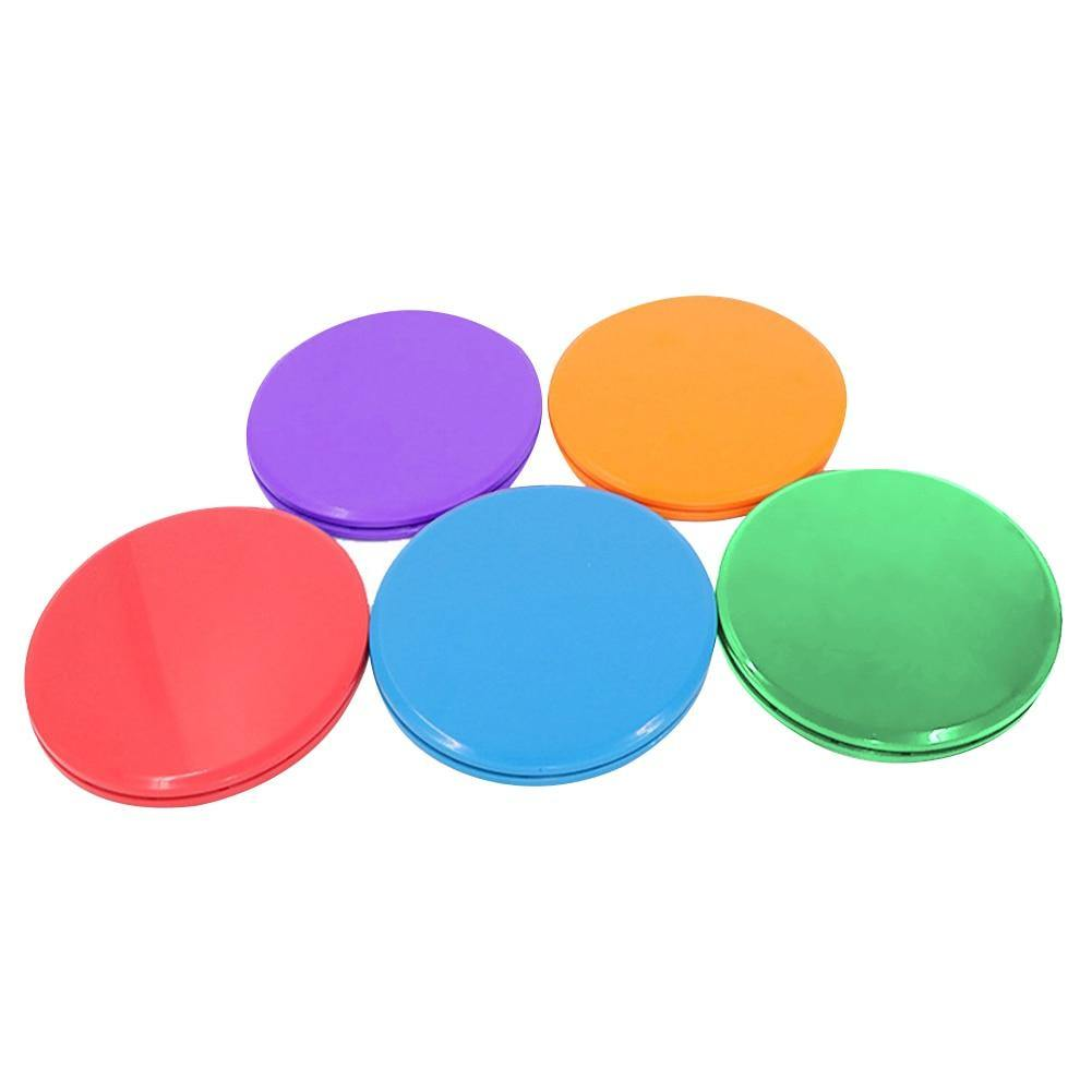 Fitness Sliding Exercise Disc Pads