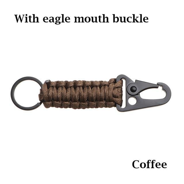 Outdoor Survival Kit Emergency Knot