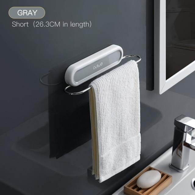 Wall-mounted Towel Holder
