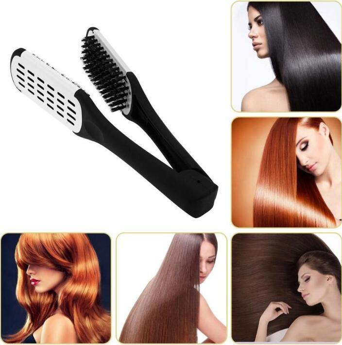 Nylon Hair Straightener
