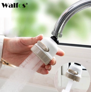 Walfos™ Universal 360 Degree Rotatable Faucet