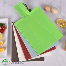 Load image into Gallery viewer, The Magic Folding Chopping Board Pentelow