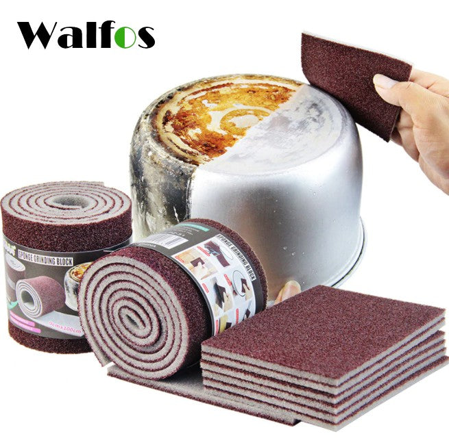 Walfos Magic Melamine Sponge Roll