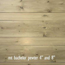 Load image into Gallery viewer, mt bachelor blend PLANKS- 20sf per box (creamy white)
