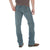 02MACBA Wrangler® Men's 20X® 02 Competition Slim Fit Jean - Advanced Comfort