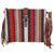 XWLB-162 Twisted X Wool Saddle Blanket Bag Red Multi