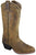 6021 Smoky Mountain Women's SIENNA Tan Round Toe Boot