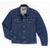 74145PW Wrangler Men's Western Original Cowboy Cut Denim Jacket