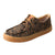 MHYC017 Twisted X Hooey Lopers Multi Serape Brown Tonal
