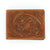 N5490608 Nocona Leather Goods BI-FOLD Embossed Wallet