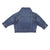 PQK126D Wrangler Toddler Denim Jean Jacket