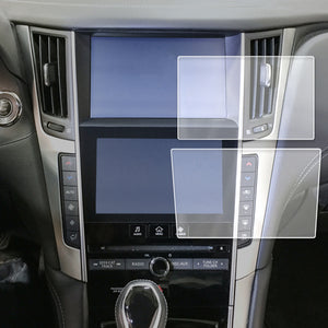 Vehicle Screen Protection