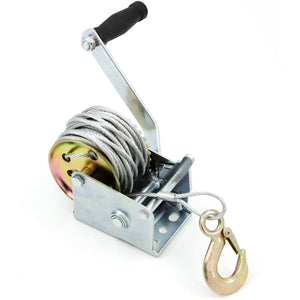 Winches & Towing Accessories