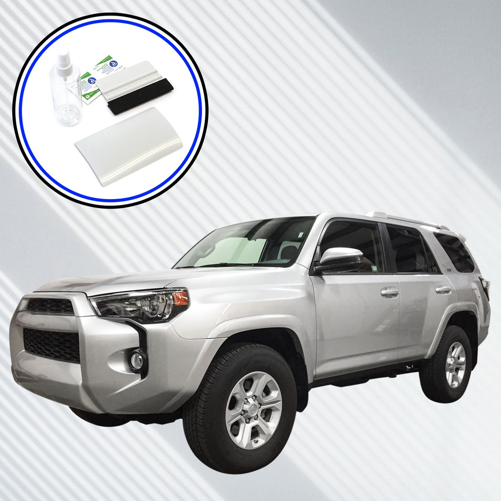 Screen Protector Compatible with 2019 2020 Toyota 4Runner,Precise cutting,Anti-Scratch,Protecting Toyota 4Runner 8 Screen