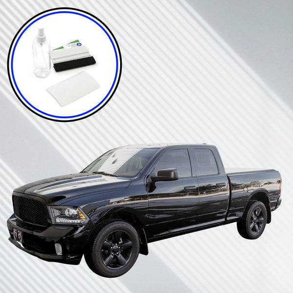 Red Hound Auto Screen Protector Compatible with Dodge Ram Uconnect 5.0 RA2 5 Inch