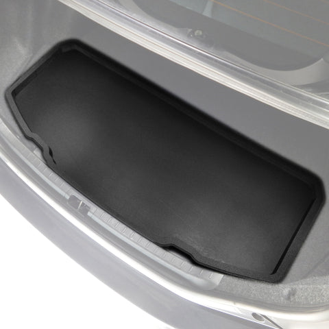 Red Hound Auto Cargo Rear Trunk Mat Liner Tray Custom Direct Fit Floor Hatch Black Foam Compatible with Toyota Corolla 2014-2019 Anti-Rattle Waterproof Protector