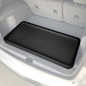 Red Hound Auto Cargo Rear Trunk Mat Liner Tray Custom Direct Fit Floor Hatch Black Foam Compatible with Chevrolet Chevy Equinox 2018-2019 Anti-Rattle Waterproof Protector