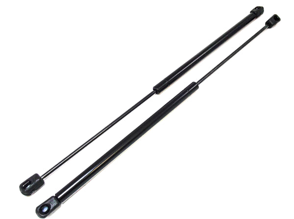(2) 20 Inch 40 lbs Gas Prop Lift Springs Rod Struts Heavy Duty Tool Box Lid Top RV Pair
