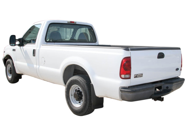 Red Hound Auto 1999-2010 Compatible with Ford F250 F350 F450 SuperDuty, 00-05 Excursion Mud Flaps Guards Splash Rear 2pc (Without Fender Flares)