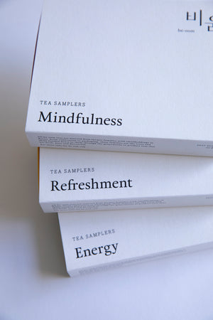 Mindfulness product with other sets