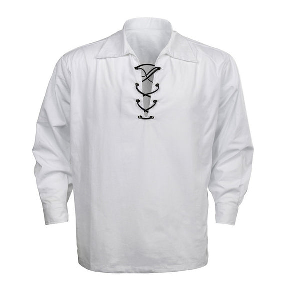 Men's Scottish Jacobite Casual Shirt
