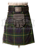 Gordon Tartan Standard Kilt from Stillwater Kilts