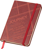 Mini Red Notebook