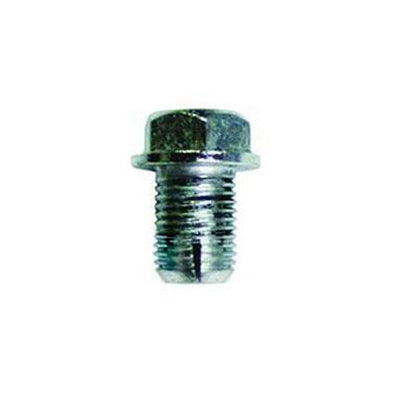 OIL DRAIN PLUG - 10/1 (14mm x 1.50 Oversize) (Ford 86-98 and Ford Truck 86-00)