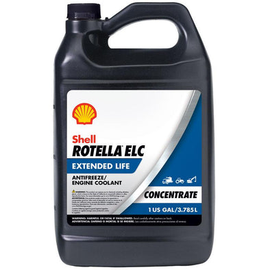 SHELL ROTELLA ELC FULL-STRENGTH-6/1G
