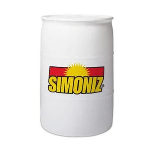SIMONIZ Z-100 CLEANING COMPOUND-55G