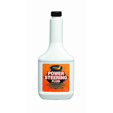 JOHNSEN'S POWER STEERING FL 12/12oz