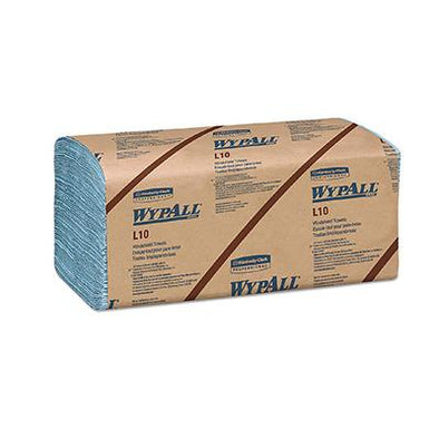 WYPALL L10-BLUE TOWELS