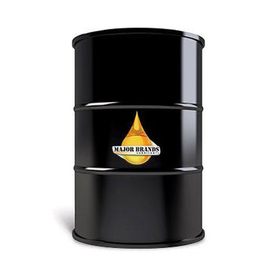 MAJOR BRANDS AW32 HYDRAULIC FLUID-55G