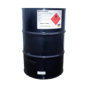 METHANOL CLEAR UN1230-55G