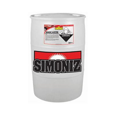 SIMONIZ MAGIC LUSTRE HIGH FOAM LIQUID DETERGENT-55G