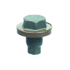 OIL DRAIN PLUG - 10/1 (14mm x 1.25 Premium) (JEEP (4/6) 86-91)