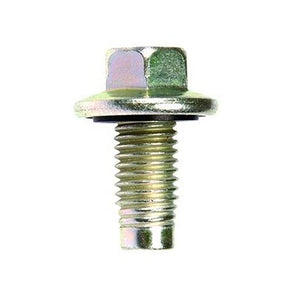 OIL DRAIN PLUG - 10/1 (12mm x 1.75 Premium) (General Motors 08-11,  Ford 08-11)