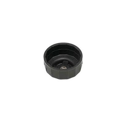 "OIL FILTER WRENCH (End Cap Oil Filter Wrench for 93mm w / 15 flutes (""Q"" Cup)"