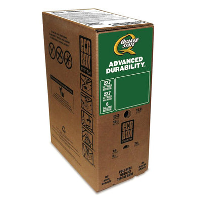 QUAKER STATE ADVANCED DURA 10W30 -24/1QE