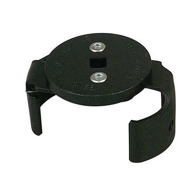 "OIL FILTER WRENCH (Spring Action Oil Filter Wrench - Midsize (3 1/8"""" - 3/ 7/8""))"