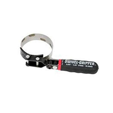 OIL FILTER WRENCH (Swivel Grip Oil Filter Wrench - Large (104mm - 114mm))