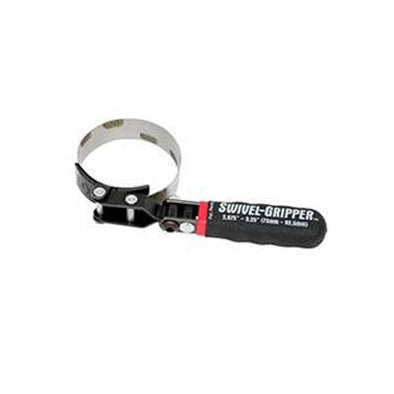 OIL FILTER WRENCH (Swivel Grip Oil Filter Wrench - Small (73mm - 82.5mm))