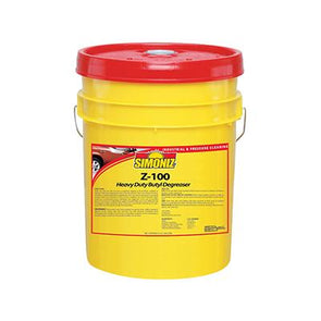 SIMONIZ Z-100 CLEANING COMPOUND-5G