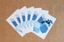 Load image into Gallery viewer, Palette II - set of 6 cards