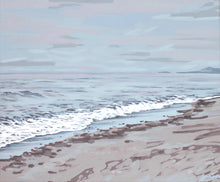 Load image into Gallery viewer, Acrylic painting seascape on canvas for sale