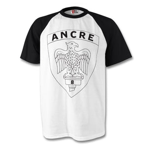Ancre Baseball T-Shirt