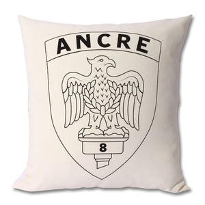 Ancre Cushion
