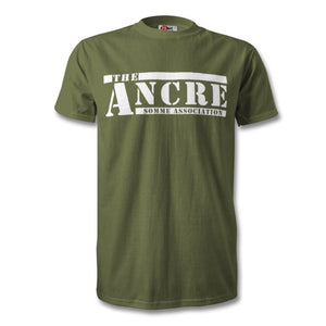 Team Ancre T Shirt