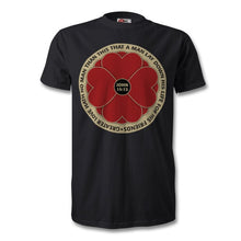 Load image into Gallery viewer, Empire Poppy T-Shirt