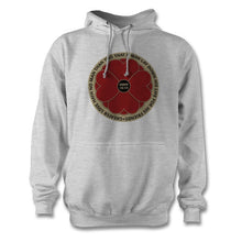 Load image into Gallery viewer, Empire Poppy Hoodie